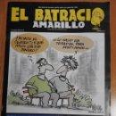 Cómics: EL BATRACIO AMARILLO NUMERO 126 DE 12 DE AGOSTO 2005. Lote 160666262