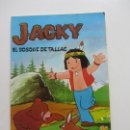 Cómics: JACKY - EL BOSQUE DE TALLAC - COMIC COLOR - JAIMES LIBROS 1979 CS126. Lote 160670294