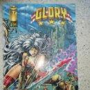 Cómics: GLORY NUMERO 0 WORLD COMIC. Lote 160671170