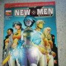 Cómics: NEW MEN ACADEMIA X PANINI COMIC NUMERO 1. Lote 160671354