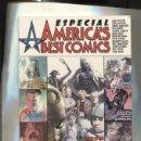 Cómics: ESPECIAL AMERICA'S BEST COMICS. Lote 160681042
