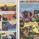 Cómics: MARVEL SAGA Nº 1 (COLECCIONABLE DE 32 PAGINAS). Lote 160681284