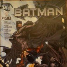 Cómics: COMIC BATMAN ÚLTIMO NÚMERO 2012. Lote 160732245