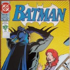 Cómics: COMIC N°225 BATMAN 1996. Lote 160777342