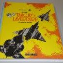 Cómics: TANGUY Y LAVERDURE 7 LA NOCHE DEL VAMPIRO. Lote 160925574