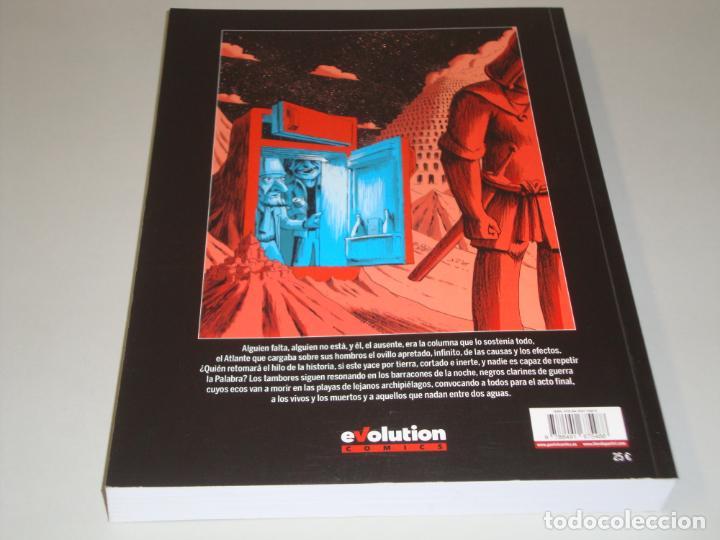 Cómics: La Ultima curda - Foto 2 - 160926442