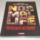 Cómics: NORMAL LIFE MEMORIAS DE UN ESPAÑOL EN IRLANDA DEL NORTE. Lote 160927730