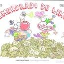 Cómics: ALMENDRADO DE LIMON , JORDI MARQUINA, IVAN PÉREZ. Lote 160998558