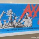 Cómics: AXA CAPITULO 2 DE DONNE AVENELL Y ENRIQUE B. ROMERO - IMPALA EDICIONES -. Lote 161005502