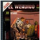Cómics: EL WENDIGO Nº 99 - 100. CON SUPLEMENTO. 2004.. Lote 161180374