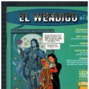 Cómics: EL WENDIGO Nº 91- 92. CON SUPLEMENTOS. 2002. NUEVO.. Lote 161180774