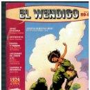Cómics: EL WENDIGO Nº 89 - 90. CON SUPLEMENTOS. 2002. NUEVO.. Lote 161180870