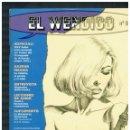 Cómics: EL WENDIGO Nº 88. CON SUPLEMENTO. 2002. NUEVO.. Lote 161180986