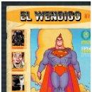 Cómics: EL WENDIGO Nº 81. CON SUPLEMENTO.1999. NUEVO.. Lote 161181218