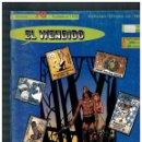 Cómics: EL WENDIGO Nº 78. CON SUPLEMENTO. 1998. NUEVO.. Lote 161181330