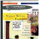 Cómics: EL WENDIGO Nº 73. VERANO 1997. NUEVO.. Lote 161181562