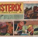 Cómics: MISTERIX # 317 OESTERHELD 1954 CAMPANI HUGO PRATT MIKE HAMMER SPILLANE SGTO KIRK MAZZONE 28 P EXCELE. Lote 161181706