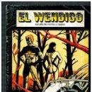 Cómics: EL WENDIGO Nº 37. OCTUBRE 1986. NUEVO,DE ALMACÉN.. Lote 161181838