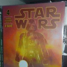Cómics: STAR WARS Nº 04. Lote 161316110