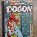 Cómics: DOGON - COLECCION IMPÒSIBLE 1 - MICHARMUT. Lote 161695770