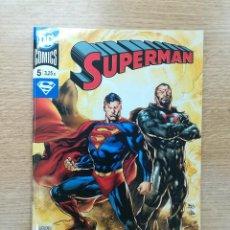 Cómics: SUPERMAN #84 - SUPERMAN #5 (ECC EDICIONES). Lote 162023162