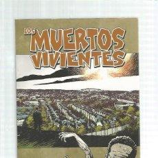 Cómics: MUERTOS VIVIENTES 16. Lote 162149114