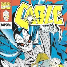 Cómics: CABLE. FORUM 1994. Nº 14. Lote 162184897