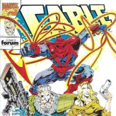 Cómics: CABLE. FORUM 1994. Nº 13. Lote 162184901