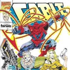 Cómics: CABLE. FORUM 1994. Nº 13. Lote 162184901