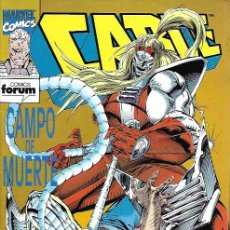 Cómics: CABLE. FORUM 1994. Nº 9. Lote 162184929