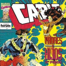 Cómics: CABLE. FORUM 1994. Nº 8. Lote 162184933