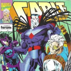 Cómics: CABLE. FORUM 1994. Nº 6. Lote 162184941