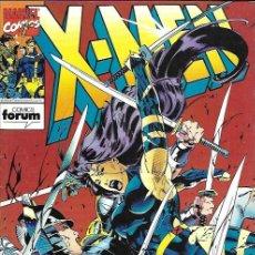 Cómics: X-MEN. FORUM 1992. Nº 31. Lote 171396183