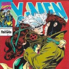 Cómics: X-MEN. FORUM 1992. Nº 24. Lote 171396187