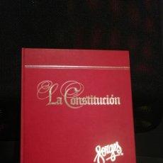 Cómics: LA CONSTITUCION POR FORGES COMPLETA CUATRO PARTES 1A EDICIÓN 1978 MUY BUEN ESTADO. Lote 162306620