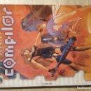 Cómics: COMPILER 1 ## B. Lote 162499782