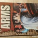 Cómics: ARMS 2 ## B. Lote 162499958