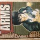 Cómics: ARMS 7 ## B. Lote 162500102