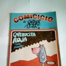 Cómics: CÓMICICLO DE FORGES. Lote 162584670