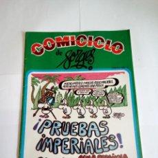 Cómics: CÓMICICLO DE FORGES. Lote 162585154