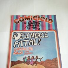 Cómics: CÓMICICLO DE FORGES. Lote 162585286