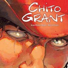 Cómics: CHITO GRANT. Lote 162755820