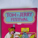 Cómics: TOM Y JERRY FESTIVAL N 65. Lote 162884345