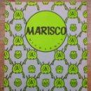 Cómics: MARISCO - MICHARMUT - LAS ANTIPODAS . Lote 162933518