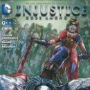 Cómics: INJUSTICE NÚMERO 13 ECC EDICIONES DC CÓMICS. Lote 165725264