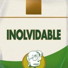 Cómics: INOLVIDABLE - ASTIBERRI - CARTONE - IMPECABLE - OFI15T. Lote 163008782
