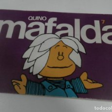Cómics: MAFALDA 7 - QUINO -EDITORIAL LUMEN. Lote 163281574