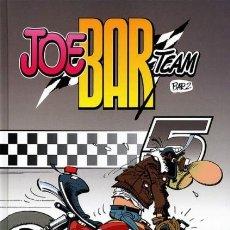 Cómics: JOE BAR TEAM Nº 5 - GLENAT - CARTONE - IMPECABLE - OFI15T. Lote 163422770