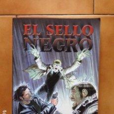Cómics: DAMPYR : EL SELLO NEGRO - BONELLI 2003 / EDICIONES ALETA 2010. Lote 163521546