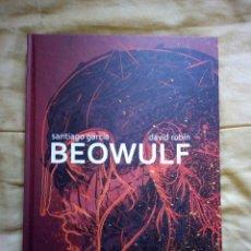 Cómics: BEOWULF ASTIBERRI. Lote 163582618